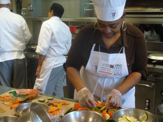 Cook-Off News Story - Nov 2012