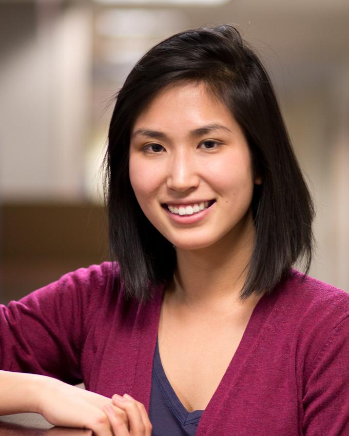 Lucy Xu Profile
