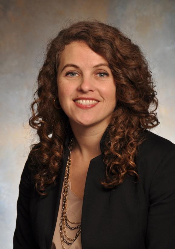 Julie Grutzmacher, MSW, MPH